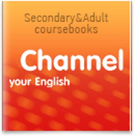 Εικόνα για την κατηγορία Channel Your English (British Edition)