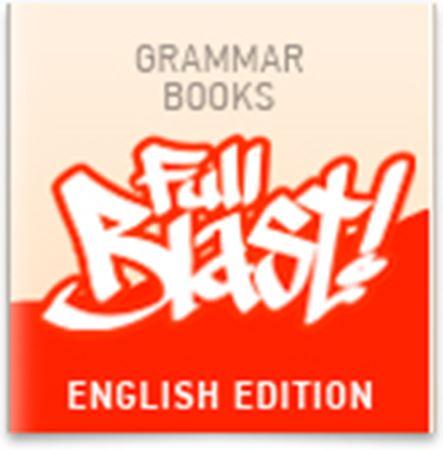 Εικόνα για την κατηγορία Full Blast Plus (English Edition)
