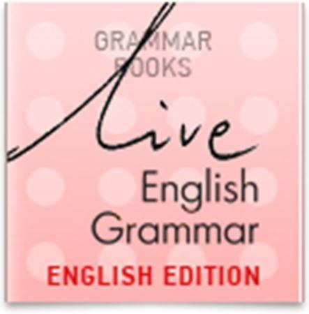 Εικόνα για την κατηγορία Live English Grammar (English Edition)