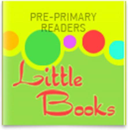 Εικόνα για την κατηγορία Little Books