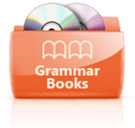 Εικόνα για την κατηγορία Grammar Books