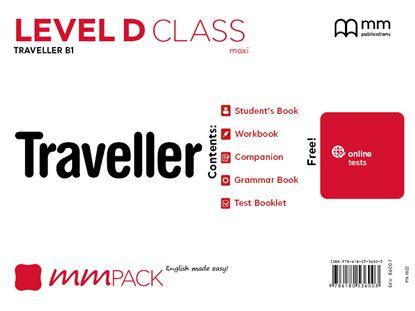 Εικόνα της MM Pack Maxi D Class Traveller