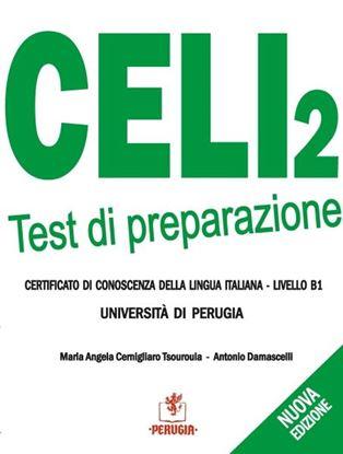 Εικόνα της CELI 2 PERUGIA
