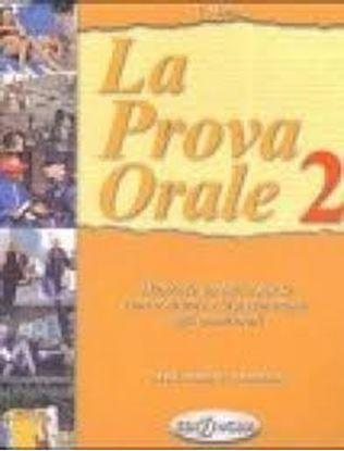 Εικόνα της La Prova Orale 2 medio _ avanzato