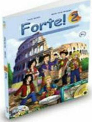 Εικόνα της Forte! 2- Libro dello studente ed esercizi