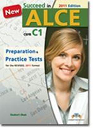Εικόνα της AB-SUCCEED IN ALCE SB NEW 2011 ED