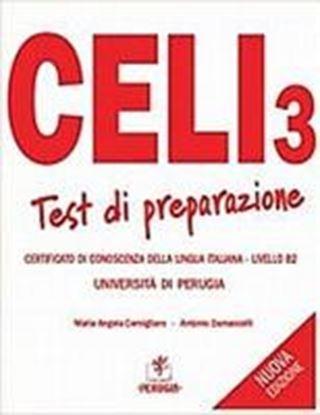 Εικόνα της CELI 3 PERUGIA