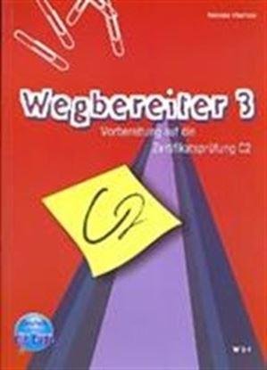 Εικόνα της WEGBEREITER 3 C2 KURSBUCH