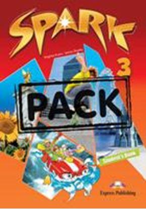 Εικόνα της SPARK 3 ieBOOK PACK (GREECE)