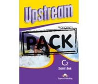 Εικόνα της UPSTREAM PROFICIENCY C2 STUDENT'S BOOK  WITH CD (NEW) (INTERNATIONAL)