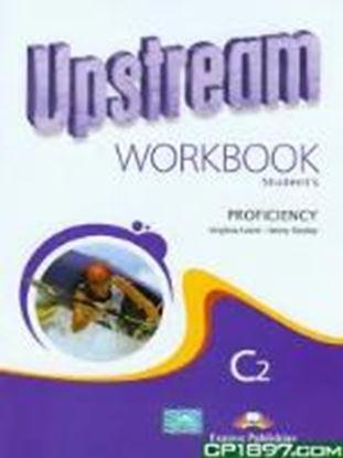 Εικόνα της UPSTREAM PROFICIENCY C2 WORKBOOK STUDE NTS NEW