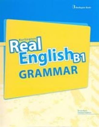 Εικόνα της REAL ENGLISH B1 GRAMMAR