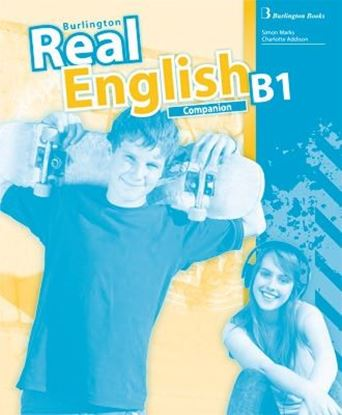Εικόνα της REAL ENGLISH B1 COMPANION