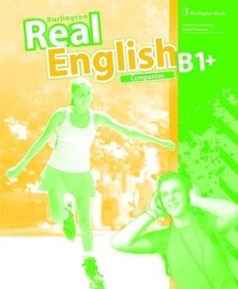Εικόνα της REAL ENGLISH B1+ COMPANION