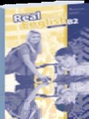 Εικόνα της REAL ENGLISH B2 COMPANION