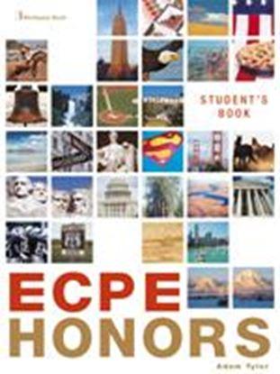 Εικόνα της ECPE HONORS STUDENT'S BOOK