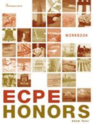 Εικόνα της ECPE HONORS WORKBOOK