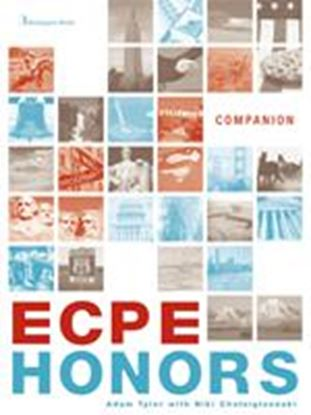 Εικόνα της ECPE HONORS COMPANION