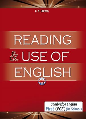 Εικόνα της NEW FCE READING & USE OF ENGLISH