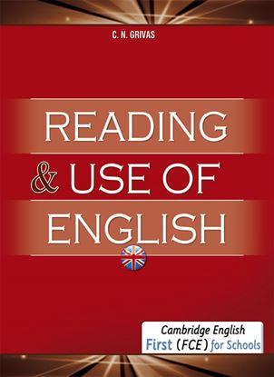 Εικόνα της NEW FCE READING & USE OF ENGLISH