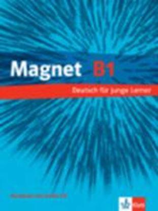Εικόνα της Magnet 3, Kursbuch + CD