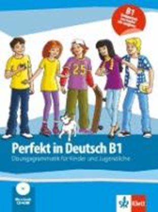 Εικόνα της Perfekt in Deutsch B1, Uebungsbuch + CD-ROM LIVEBOOK