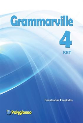 Εικόνα της GRAMMARVILLE 4