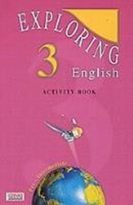 Εικόνα της EXPLORING ENGLISH 3 ACTIVITY