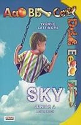 Εικόνα της SKY JUNIOR A ACTIVITY BOOK