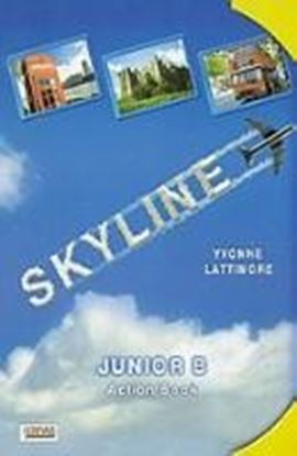 Εικόνα της SKYLINE JUNIOR B ACTION BOOK