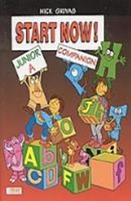 Εικόνα της START NOW JUNIOR A COMPANION