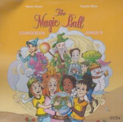Εικόνα της THE MAGIC BALL JUNIOR B CDS(2)