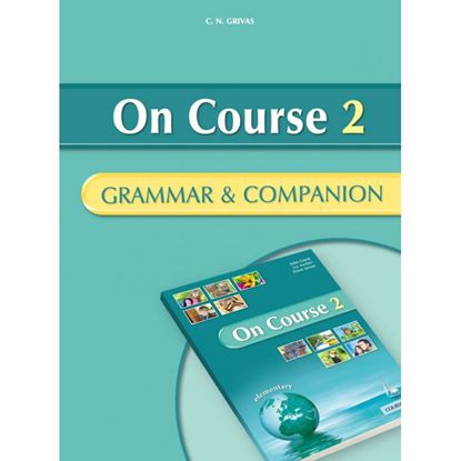Εικόνα της ON COURSE 2 GRAMMAR & COMPANION