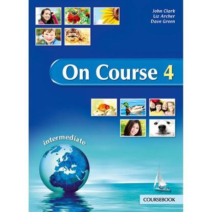 Εικόνα της ON COURSE 4 STUDENTS BOOK
