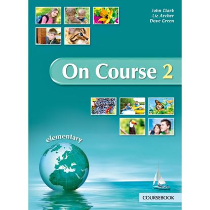 Εικόνα της ON COURSE 2 STUDENTS BOOK