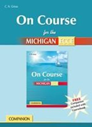 Εικόνα της ON COURSE ECCE FOR YOUNGER LEARNERS STUDENTS BOOK & COMPANION
