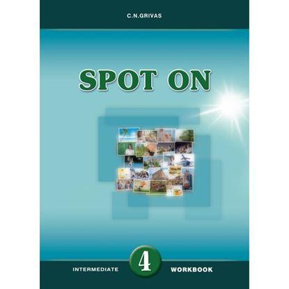 Εικόνα της SPOT ON 4 WORKBOOK & COMPANION