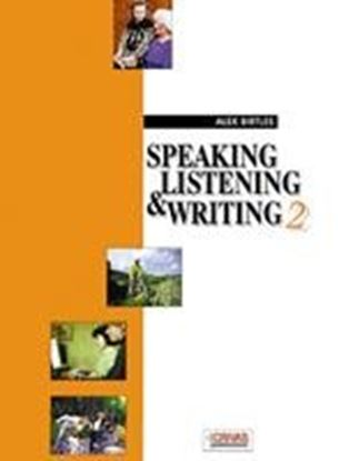 Εικόνα της SPEAKING LISTENING WRITING 2