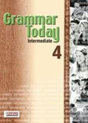 Εικόνα της GRAMMAR TODAY 4 STUDENTS