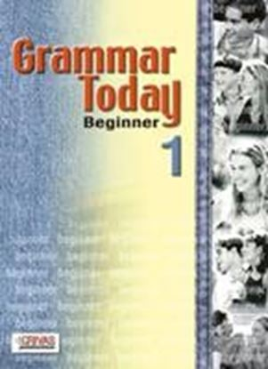 Εικόνα της GRAMMAR TODAY STUDENTS