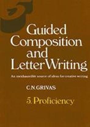 Εικόνα της GUIDED COMPOSITION 5 STUDENTS