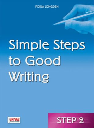 Εικόνα της SIMPLE STEPS TO GOOD WRITING 2