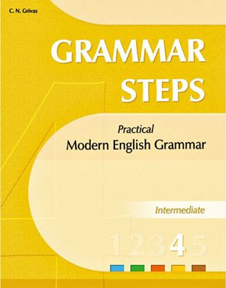 Εικόνα της GRAMMAR STEPS 4 STUDENTS