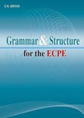 Εικόνα της GRAMMAR & STRUCTURE ECPE STUDENTS BOOK