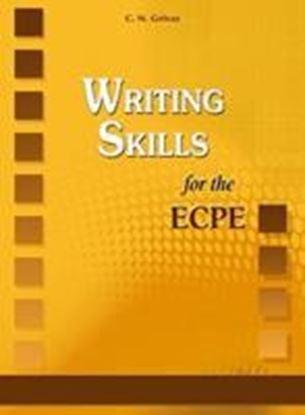 Εικόνα της WRITING SKILLS ECPE STUDENTS BOOK