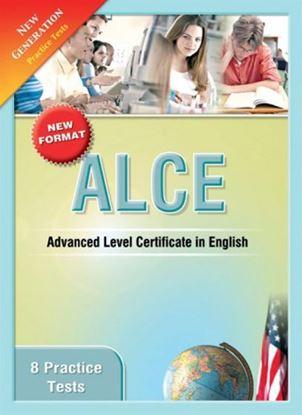 Εικόνα της NEW GENERATION ALCE PRACTICE TESTS STUDΕΝΤ S BOOK