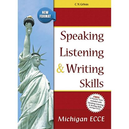 Εικόνα της NEW ECCE SKILLS:SPEAKING LISTENING