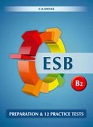 Εικόνα της PREPARATION & PRACTICE TESTS ESB B2