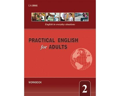 Εικόνα της PRACTICAL ENGLISH FOR ADULTS 2 ACTIVITY