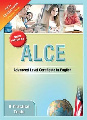 Εικόνα της NEW GENERATION ALCE PRACTICE TESTS COMPΑΝΙΟΝ